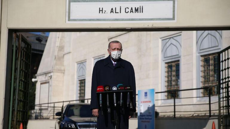 Son dakika haberi: Yeni kısıtlamalar gelecek mi Cumhurbaşkanı Erdoğan: Tedbirler almaya mecburuz ve alacağız