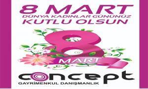 8 mart kadınlar günü tuzla haberleri