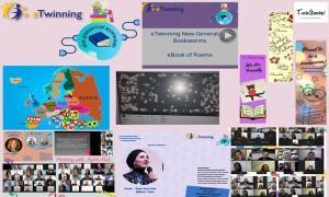 Yeni Nesil Kitap Kurtları eTwinning Projesi ile Kitap Okuma Temasına Yeni Bir Bakış